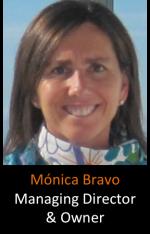 Monica Bravo 2