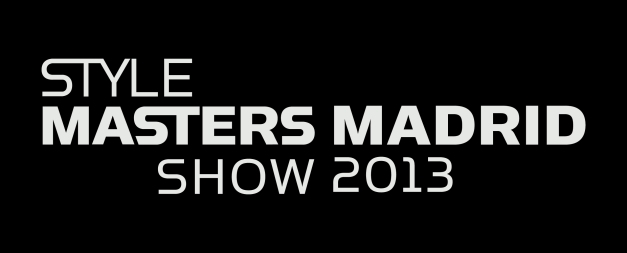 SM Show Madrid 2013 - black narrow
