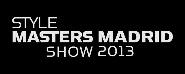 SM Show Madrid 2013 - black narrow